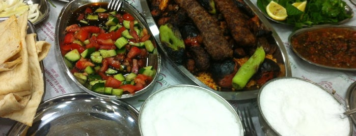 Babo'nun Yeri is one of Kebap Ocakbasi.