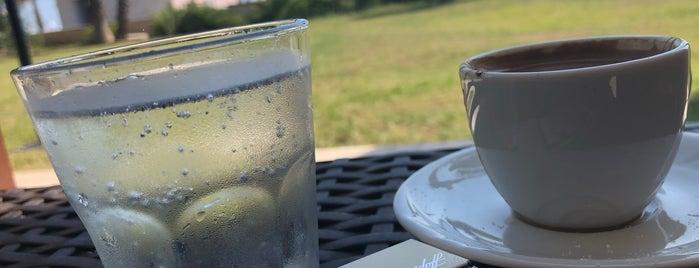 Inn Cafe&Bar is one of Feyza'nın Beğendiği Mekanlar.