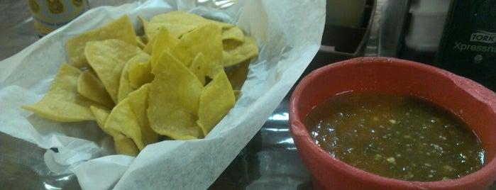 El Patio is one of Good eats 2.
