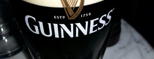 Unter is one of Guinness!.