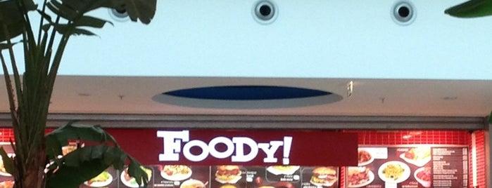 Foody! is one of Tempat yang Disukai Filip.