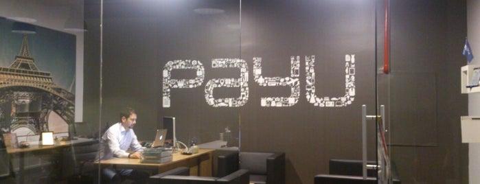 PayU Turkiye is one of Posti che sono piaciuti a Y.Emre.