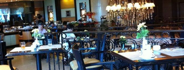 Café d'Asie is one of Posti salvati di Deanna.