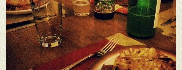 Restaurant Geeren is one of Switzerland.