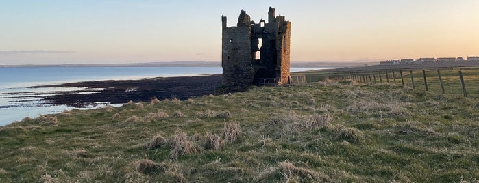 Caithness is one of Scotland.