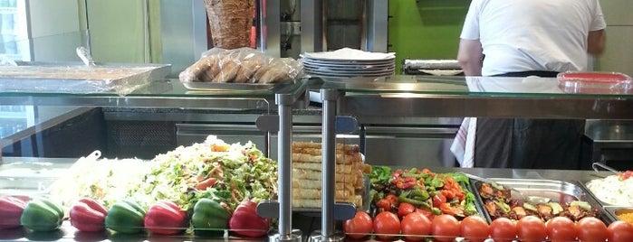 Istanbul-Restaurant is one of Wiesbaden & Umgebung.