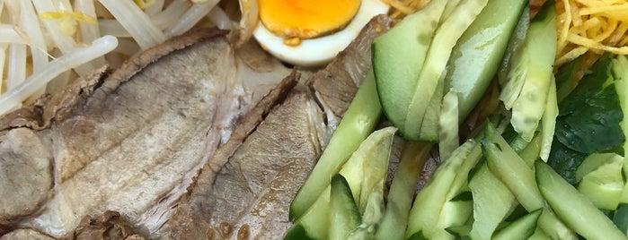 有限会社 星川製麺 is one of 麻生区多摩区の ラーメン。.