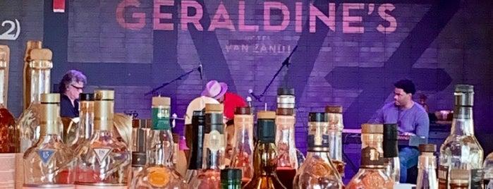 Geraldine's is one of Austin.