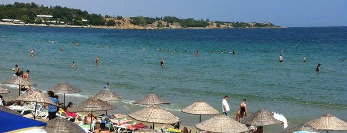 Limon Beach is one of Lieux qui ont plu à glsh4574.