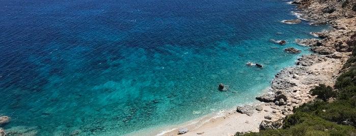 Cala Fenile is one of IT - Sardinien.