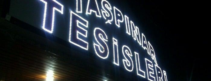 Taşpınar Tesisleri is one of Erdinçさんのお気に入りスポット.