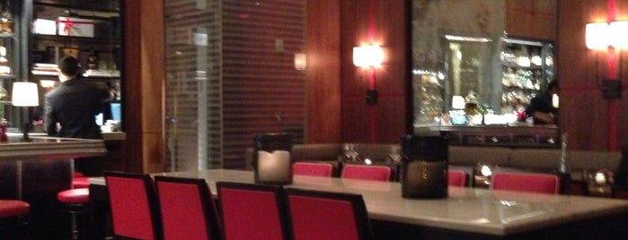 db Bistro Moderne is one of NewYork Places....