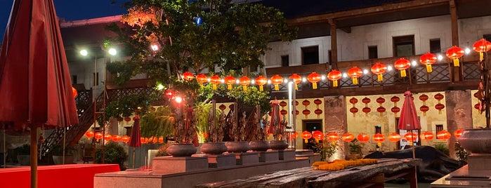 ล้ง 1919 is one of Bangkok+.