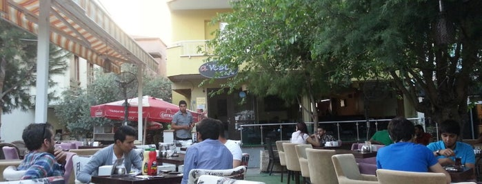 A'vesta Cafe is one of denizli merkez.