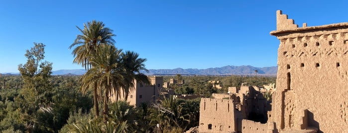Kasbah d'Amridil is one of Morocco 🇲🇦.