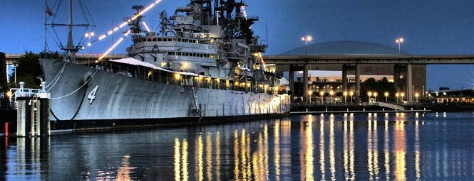 USS Little Rock is one of Ships modern.