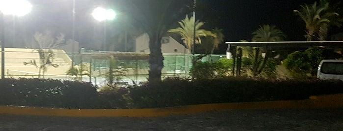 Vidanta Club is one of Lieux qui ont plu à Juan Fco Arriaga C.