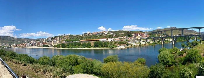 Hotel Vila Galé Douro is one of Portugal.