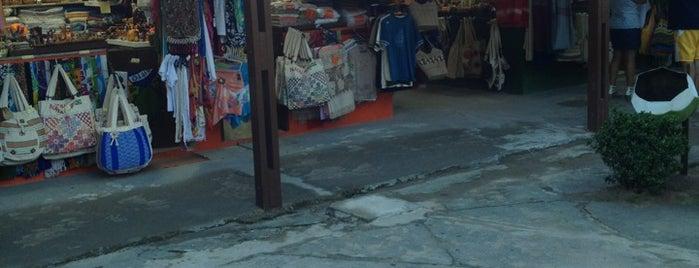 Feirinha de Artesanato is one of สถานที่ที่ priscila ถูกใจ.