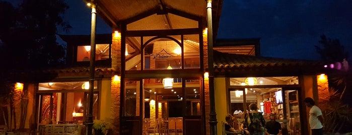 Delírios Restaurante is one of Lili'nin Beğendiği Mekanlar.