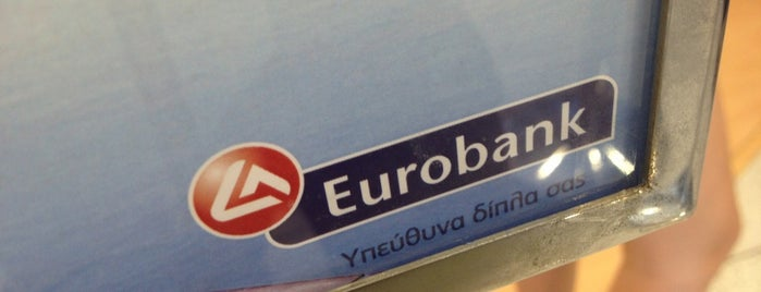 Eurobank is one of Chios Island.