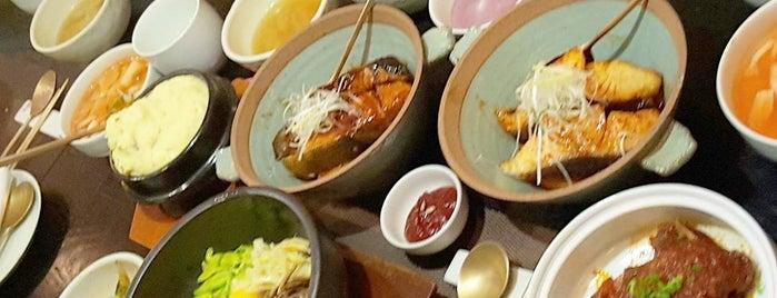 Bistro Seoul is one of Korea.