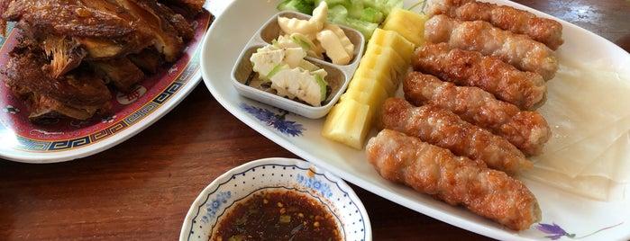 ร้านเจ๊เง็ก อาหารเวียดนาม is one of สระบุรี, นครนายก, ปราจีนบุรี, สระแก้ว.
