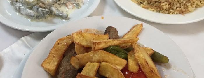 Şen Lokantası is one of yemek.