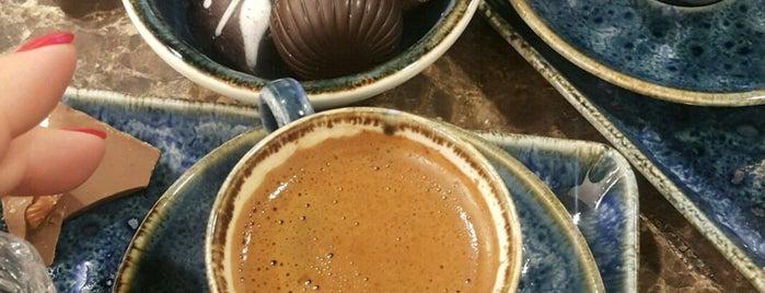 Çikolatapare is one of Tatlı - vol.2.