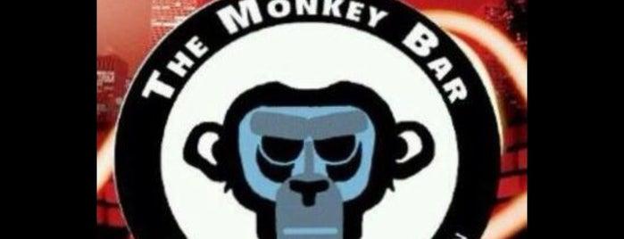 Monkey Bar is one of 2015 Milwaukee Bars.