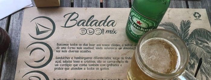 Balada Mix is one of RJ a conhecer.