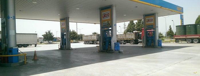 Opet is one of สถานที่ที่ Kadir ถูกใจ.