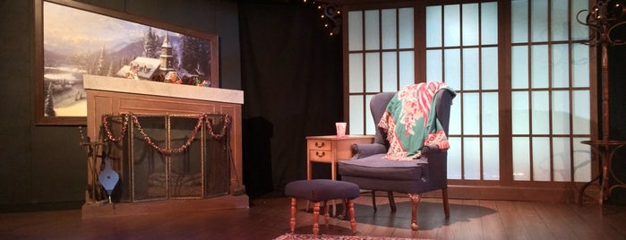 Act II Playhouse is one of places to try.