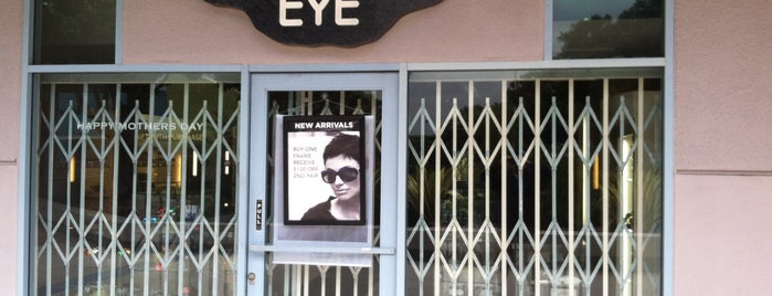 Classical Eye Optometry is one of Lugares favoritos de J.