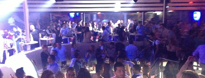 Fox Club is one of night Istanbul.