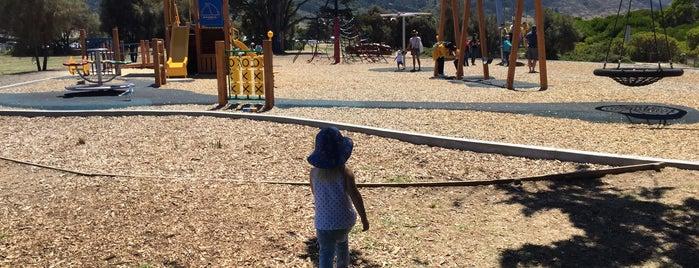 Playground @ Apollo Bay is one of Kickass Playgrounds.