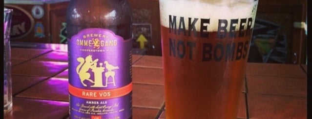 Aibonito Beer Garden is one of Puerto Rico.