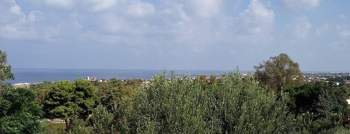 Cala Rossa is one of Olhaさんのお気に入りスポット.