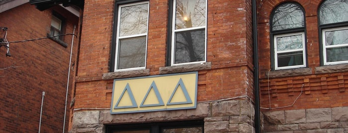 ΔΔΔ is one of Tara's Saved Places.