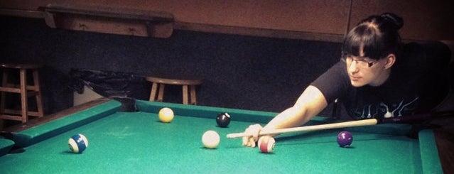Clicks Billiards Tucson is one of Orte, die Antonio de Jesús gefallen.