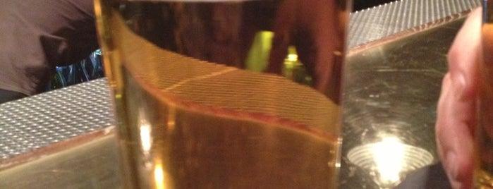 Bumpkin Bar & Grill is one of London, UK.