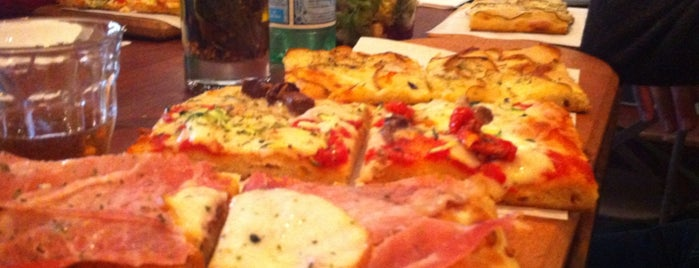 Al Chilo is one of Pizzas.