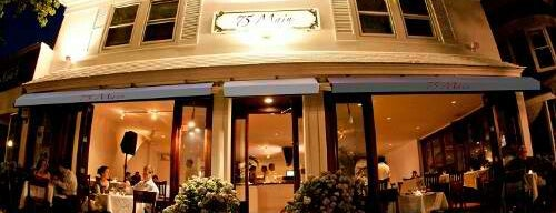 75 Main is one of food,drink and more.