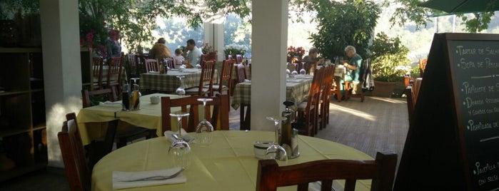 restaurante sa soca is one of Ibiza.