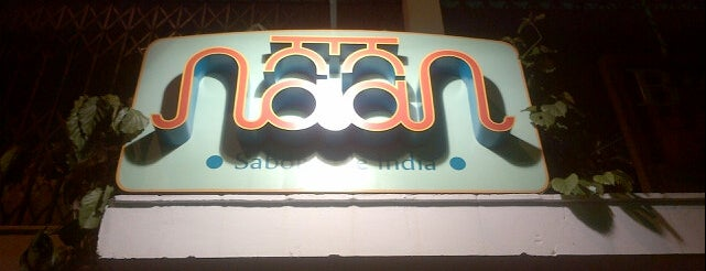 Naan is one of Medellin.