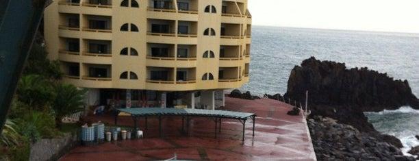 Pestana Palms Aparthotel is one of Pestana Hotels & Resorts.