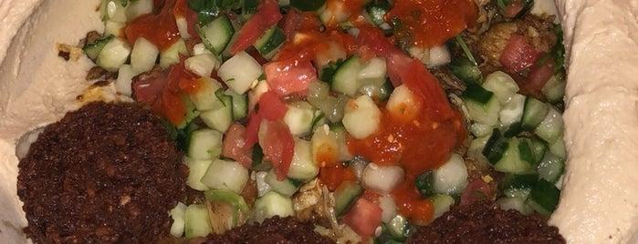 Naf Naf Grill is one of Philadelphia Food & Drink.