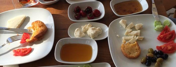 Doruk Cafe Otel is one of Canakkale-Assos-Ayvalık.