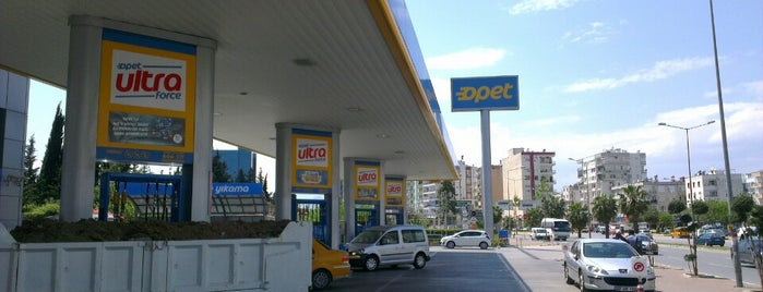 Opet is one of All-time favorites in Turkey.