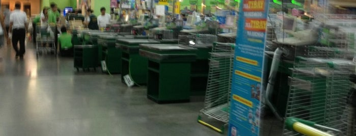 Puregold is one of KaChing.